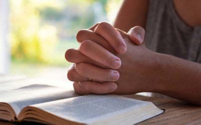 Modlitwa domowa